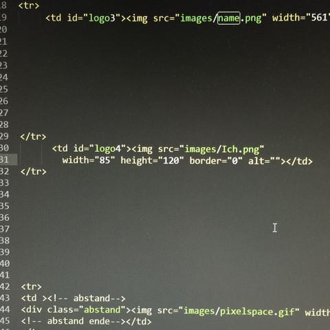 Html.. - (html, Homepage, CSS)