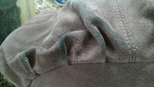 Tasche - (Leder, leder reinigen, tasche säubern)