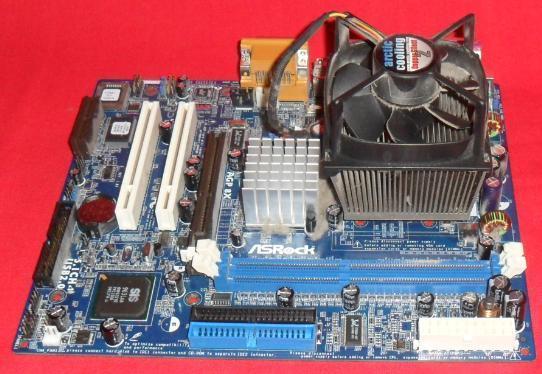 MB1 - (PC, kühler)