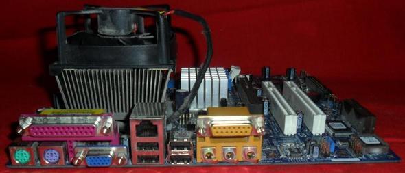 MB2 - (PC, kühler)