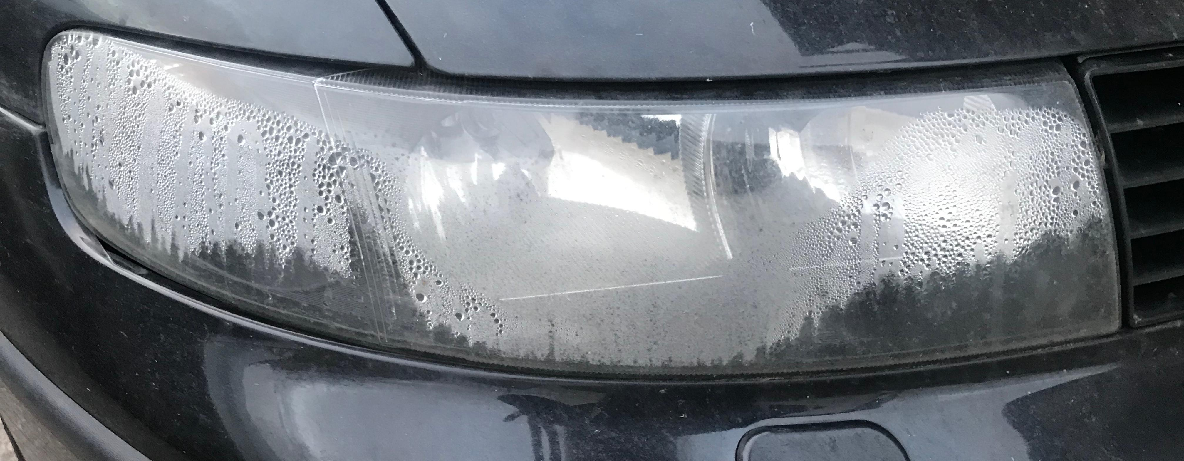 Feuchtigkeit Aus Auto Bekommen