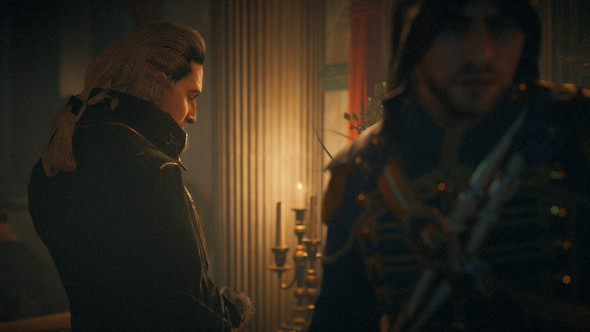 AC Unity grafikprobleme - (PC, Assassins Creed, Grafikproblem)