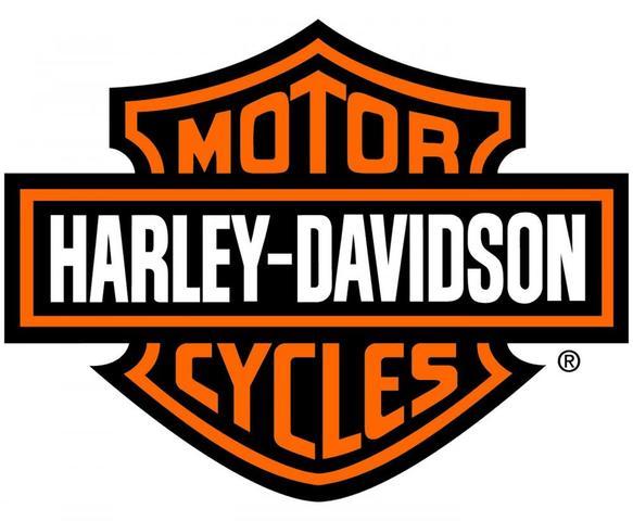 Wie bekomme ich die Schrift wie im Harley Logo hin?