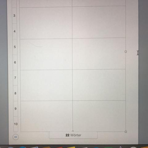 """Hier noch ein Bild ...ich will den weißen """"Rahmen"""" da nicht haben sondern die Ta - (Apple, Mac, MacBook)"""