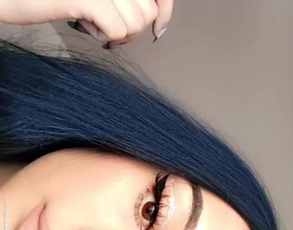 Diese haarfarbe mit directions - (Haare, directions)