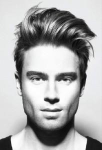 Haare - (Haare, Männer, Friseur)