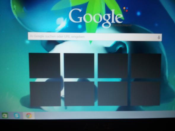 google startseite - (PC, Google)