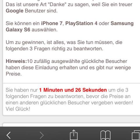2 (Bild) - (iPhone, Apple, Safari)