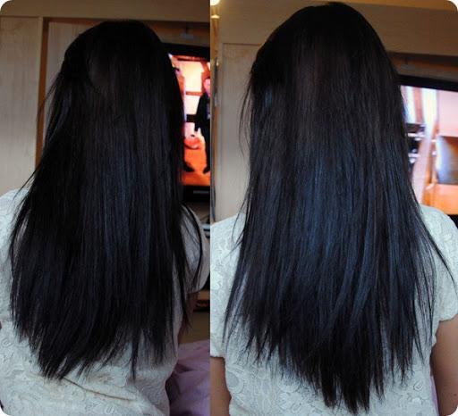 garnier hair strengthening serum vst