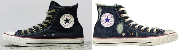 navy - (Schuhe, Farbe, waschen)