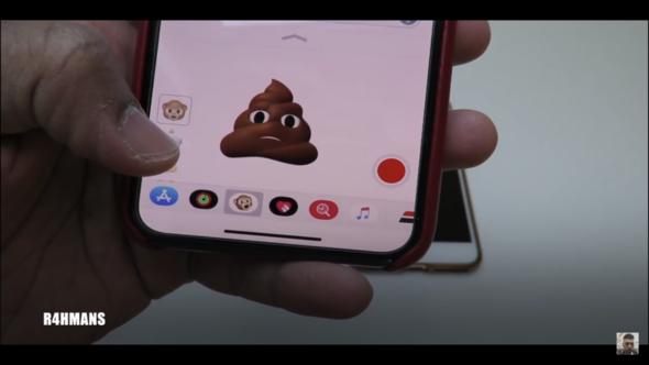 - (Handy, Freizeit, iPhone)