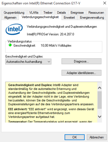 Geräte-Manager - (Internet, Windows 10, Telekom)