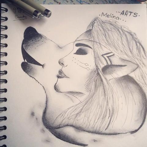 Wie Bekomme Ich Es Hin Das Es Nicht Abfarbt Kunst Zeichnen Kohle