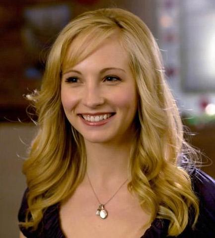Candice Accola - (Frisur, Style, Styling)