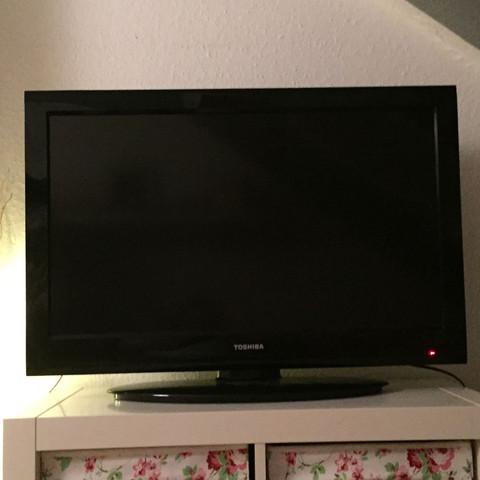 ...... - (Fernseher, Ohne Fernbedienung)