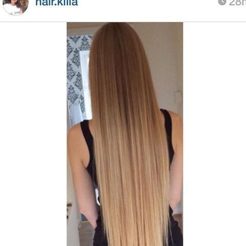 Wie Bekomme Ich Schnell Lange Haare