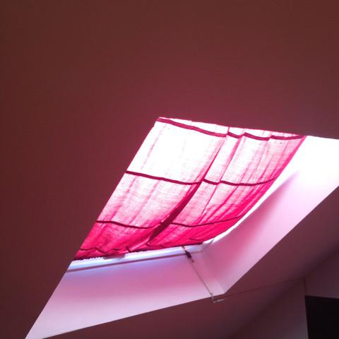 Siehe Bild  - (Sonne, Licht, Fenster)