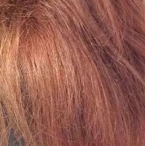 Haare heller farben mit hausmitteln
