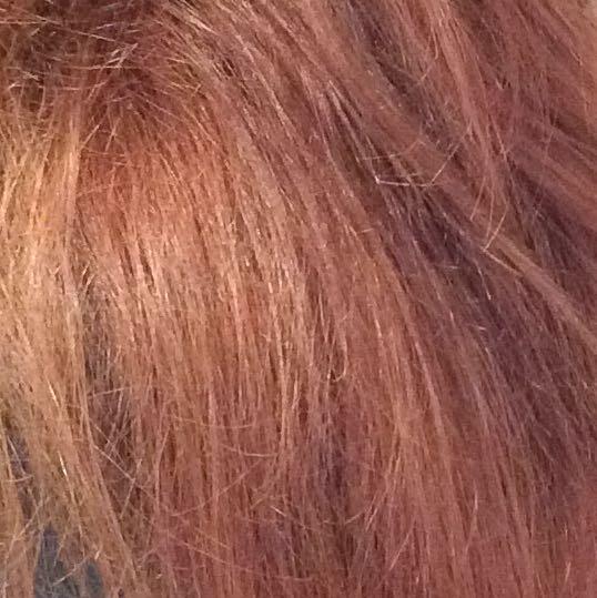 Wie bekomme ich meine haare heller