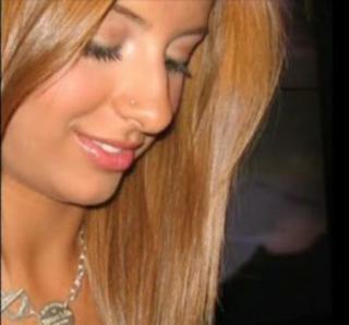 Wie bekomme ich meine Haare von dunkelblond auf caramel? (Haarfarbe fu00e4rben blond)