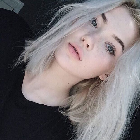 --> Zu ca dieser Farbe  - (Haare, Beauty, Friseur)