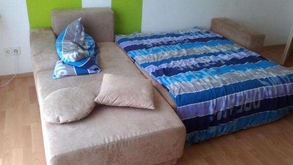 Meine Couch - (Couch, Tomaten flecken)