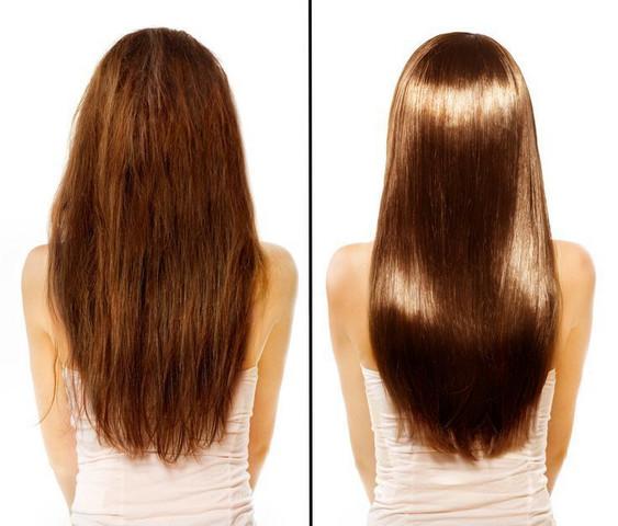 - (Haare, Beauty, Frisur)