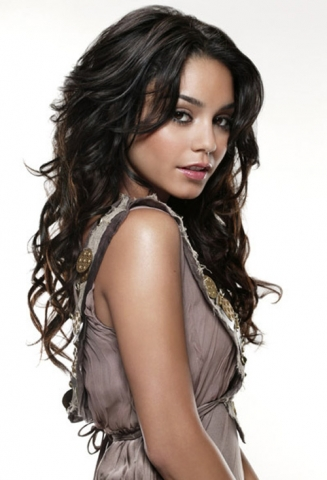 wie bekomme ich solche locken wie vanessa hudgens. Black Bedroom Furniture Sets. Home Design Ideas