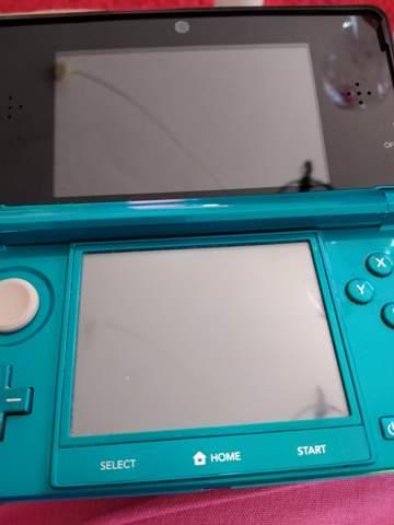 Wie bekomme ich von meinen neuen (alten) Nintendo 3DS die Preisschilder herunter (ohne das Klebereste draufbleiben)?