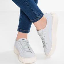 Das sind die Schuhe  - (Schuhe, säubern, Wildleder)