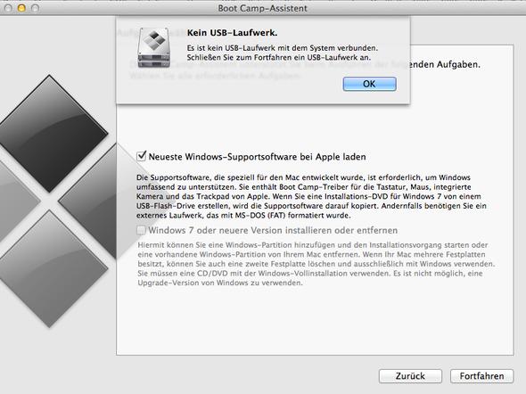 USB-Laufwerk - (Windows, Macbook, Installation)