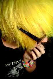 spongebob - (Haare, Frisur, Friseur)