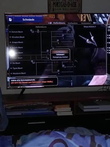 Wie bekommt man in Monster Hunter Rise die Rezepte für Waffen her?
