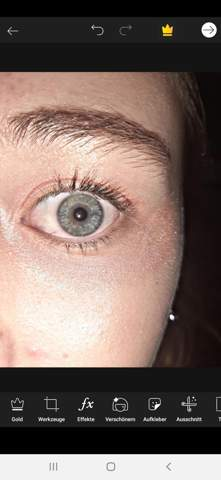 Wie bekommt man schönere Augenbrauen? (beautytipps)