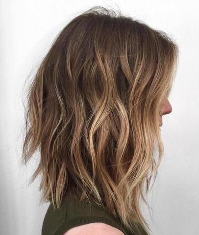 Wie Bekommt Man Solche Lockenwellen Hin Bild Mädchen Haare