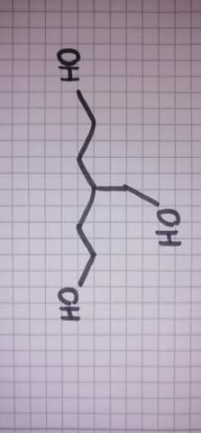 Wie benennen ich diesen Alkohol(Chemie)?