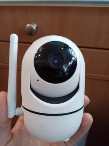 Wie benutze ich diese wie benutze ich diese Überwachungskamera?