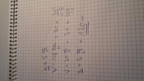 Physik - (PC, Mathematik, Physik)