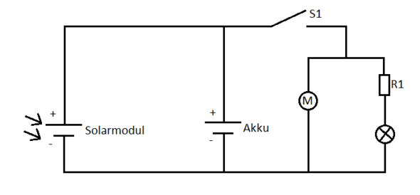 wie berechne ich den vorwiderstand bei diesem schaltplan bild technik elektronik strom. Black Bedroom Furniture Sets. Home Design Ideas