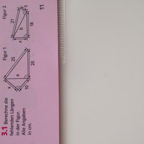 :) - (Mathe, Hausaufgaben)