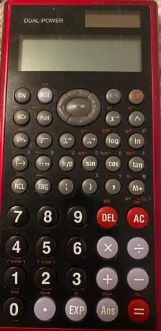 Wie berechne ich die Parallelschaltung am Taschenrechner?