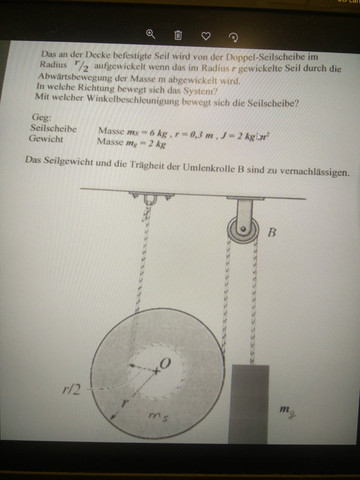 - (Mathe, Physik, Studium)