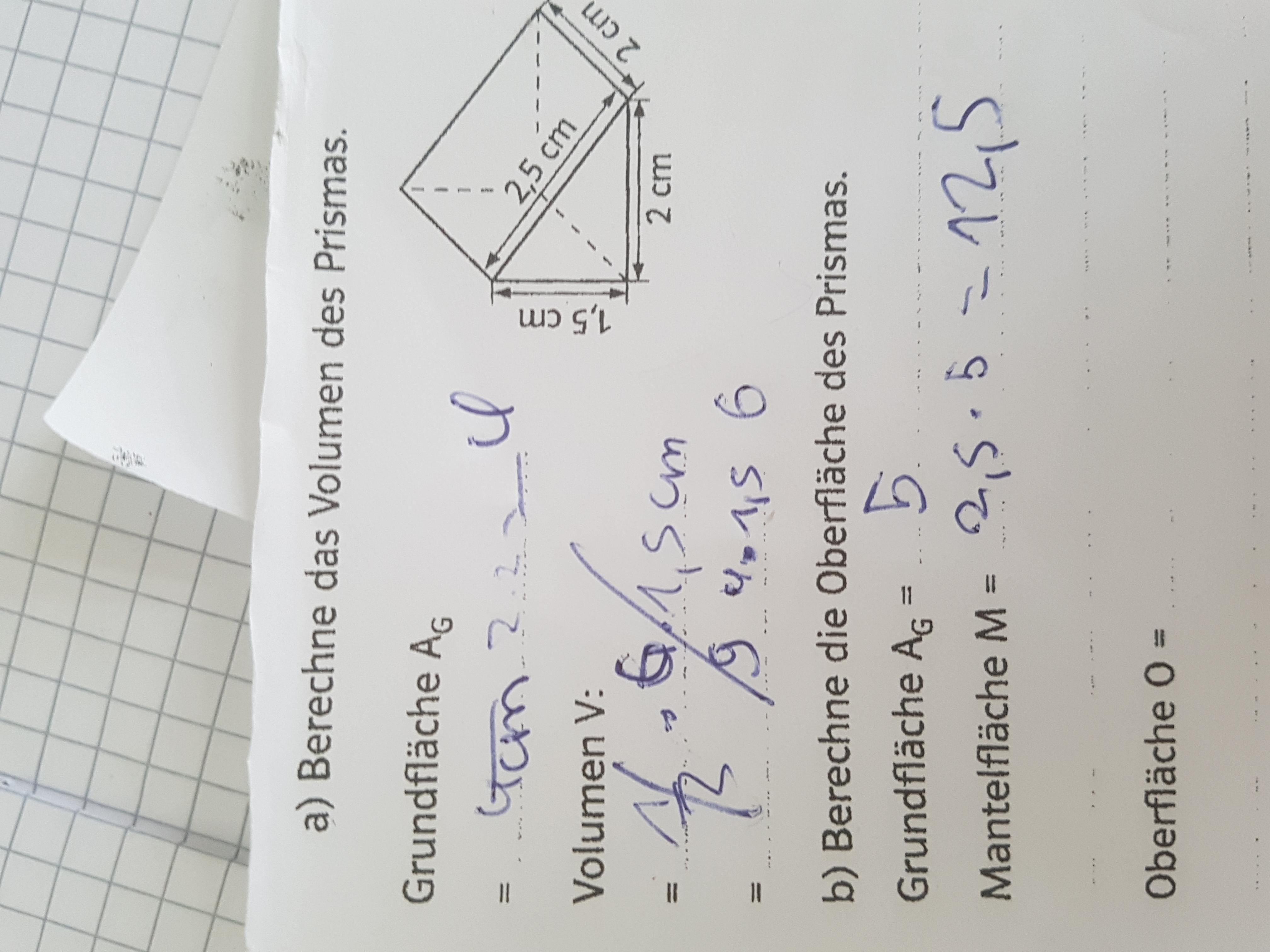 Erfreut Volumen Von Prismen Arbeitsblatt Pdf Ideen - Super Lehrer ...