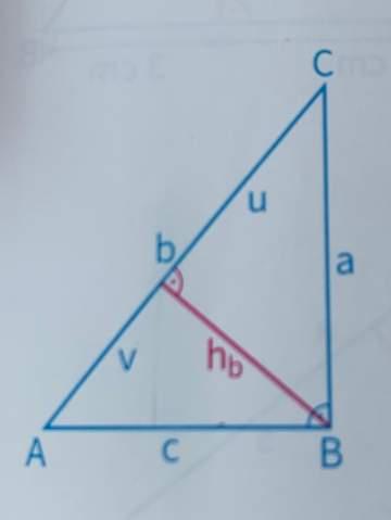 Wie berechnet man da A (Flächeninhalt)?