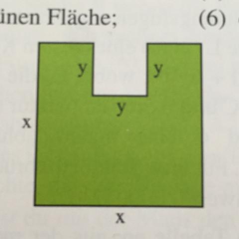 Die Figur - (Mathe, Flächeninhalt)