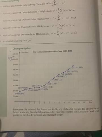 - (Mathe, Mathematik, Statistik)