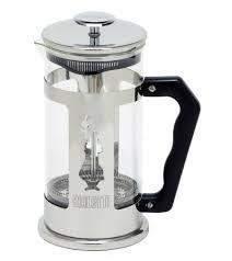 Wie bereitest du vorzugsweise deinen Kaffee zu?