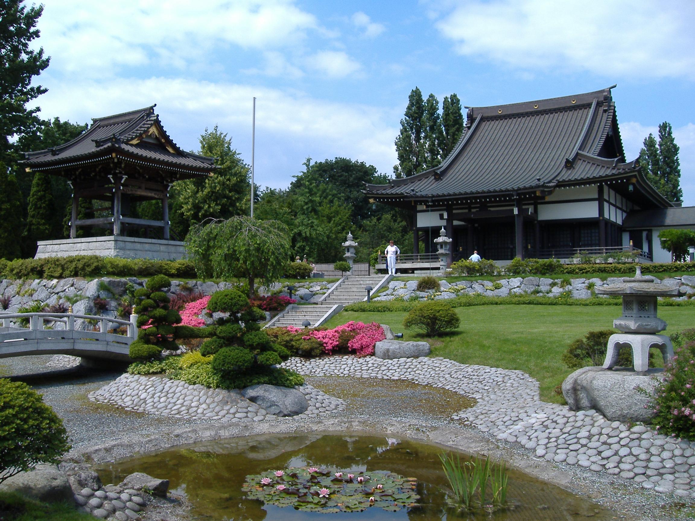 wie beschreibe ich ein traditionell japanisches haus japan beschreibung. Black Bedroom Furniture Sets. Home Design Ideas
