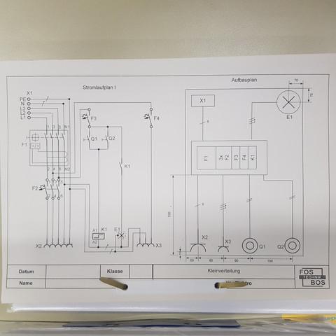 Tolle Arbeitslicht Schaltplan Bilder - Elektrische ...