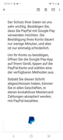 Wie Lösche Ich Paypal Konto